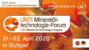 UNITI Mineral Oil Technology Congress 2020