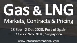 Gas & LNG Markets, Contracts & Pricing 2020 – Singapore