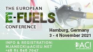 European E-Fuels 2021