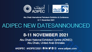 Abu Dhabi International Petroleum Exhibition and Conference (ADIPEC) 2021