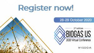 Biogas USA 2020 Conference