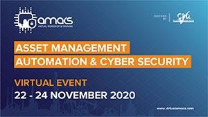 Virtual Asset Management, Automation & Cyber Security Event (AMACS 2020)