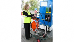 Ergonomic and Dimensional Review of Liquid Fuel Measures
