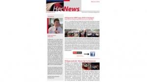 HecNews - Hectronic Company Magazine Ausgabe 03/16
