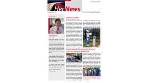 HecNews - Hectronic Company Magazine Ausgabe 04/16