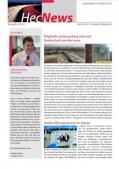 HecNews - Hectronic Company Magazine Ausgabe 05/16