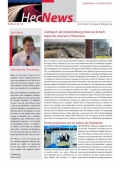 HecNews - Hectronic Company Magazine Édition 05/16
