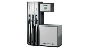 New series of fuel measurement systems: MZ 6100 M2
