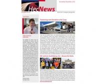 HecNews - Hectronic Company Magazine Ausgabe 06/16