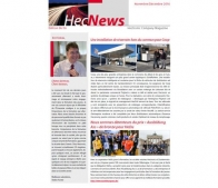 HecNews - Hectronic Company Magazine Édition 06/16
