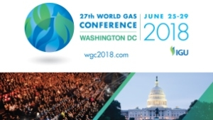 27th World Gas Conference