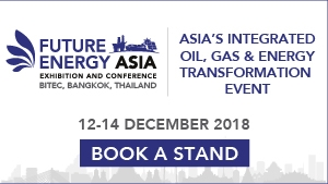 Future Energy Asia Exhibition & Conference (FEA) 2018