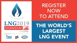 19th International Conference & Exhibition on LNG