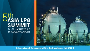5th Asia LPG Summit 2018