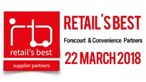 Retail's Best Forecourt & Convenience Partners