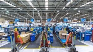 DFS erhält für seine Produktionsstätte in Dundee die ISO-Zertifizierung für Umweltmanagement