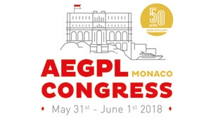 AEGPL Congress 2018