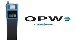 OPW's Petro Vend 200 Fuel Island Terminal