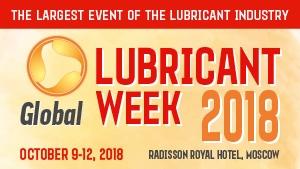 Global Lubricant Week 2018