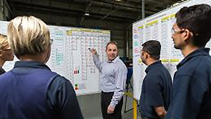 Dover Fueling Solutions' Dundee Facility Named Dover's Safety Excellence Award Gold Winner