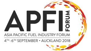Asia Pacific Fuel Industry Forum - APFI 2018