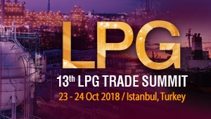 13th LPG Trade Summit