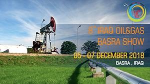8th Iraq Oil & Gas Show