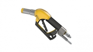 OPW's Pistol Grip Self-Service Nozzle For CNG Fuelling
