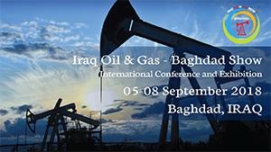 Iraq Oil & Gas - Baghdad Show