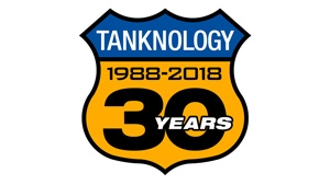 Tanknology Celebrates 30th Anniversary