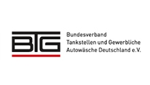 BTG - German Federal Association of gas stations and commercial carwash