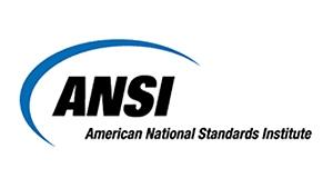 ANSI - American National Standards Institute