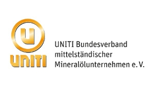 UNITI -  German association of small- and medium-sized mineral oil companies