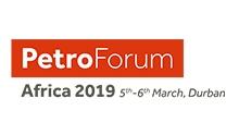 PetroForum Africa 2019
