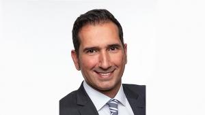 Juan Carlos Quintero, Sales director
