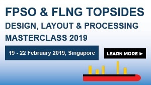 FPSO & FLNG Topsides Design, Layout & Processing