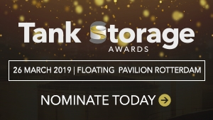 Tank Storage Awards 2019
