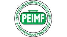 PEIMF - Petroleum Equipment Installers & Maintenance Federation