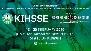 Kuwait International Health, Safety, Security & Environment Conference & Exhibition