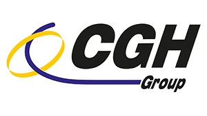 CGH Group portfolio: storage tanks, LPG pipes, container stations