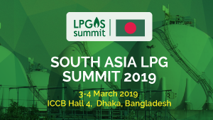 South Asia LPG Summit 2019