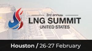 3rd Annual LNG USA Summit