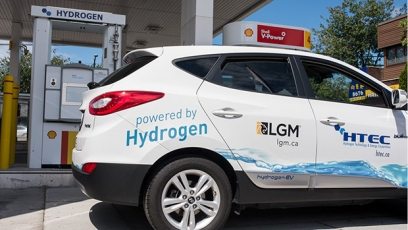Canada: HTEC, 7-Eleven Canada to open two hydrogen refuelling stations