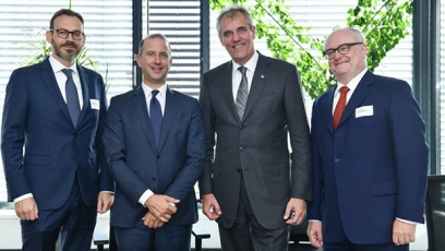 Austria: OMV, Snam and TAG sign MoU for sustainable LNG mobility