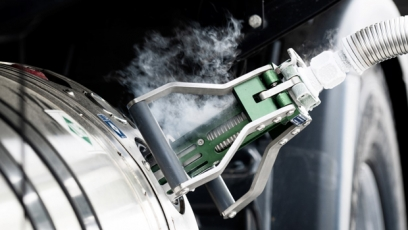 Truck fleet owners in Finland and Sweden bet on biogas