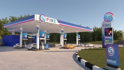 New petrol station brand to debut in Malaysia