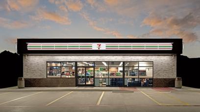 USA: 7-Eleven installs plexiglass sneeze guards at stores