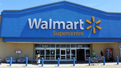 Walmart dives into the fuel business
