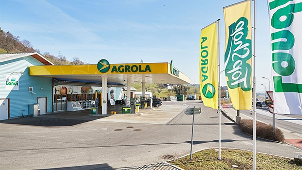 Landi Sursee is a leading operator of petrol stations and retail shops in Switzerland.