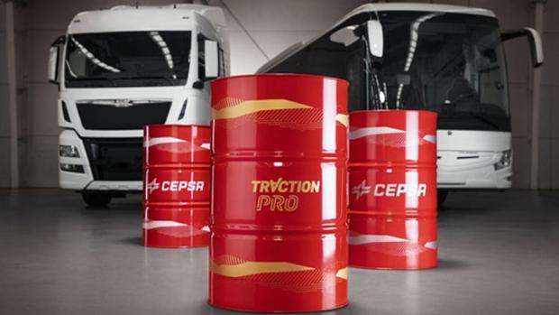 Η Cepsa εγκαινιάζει νέα γενιά λιπαντικών για βαρέα οχήματα